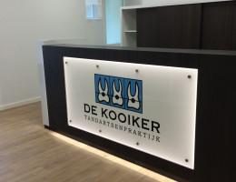 Uitbreiding Tandartspraktijk De kooiker in Den Bosch west met derde behandelkamer