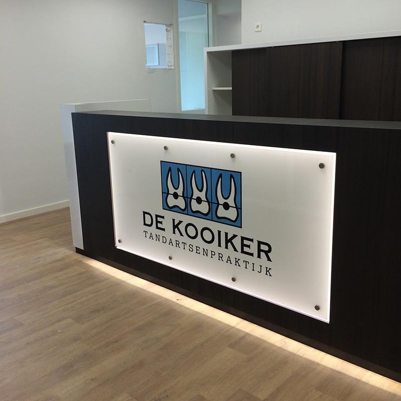 Tandartspraktijk De Kooiker Den Bosch